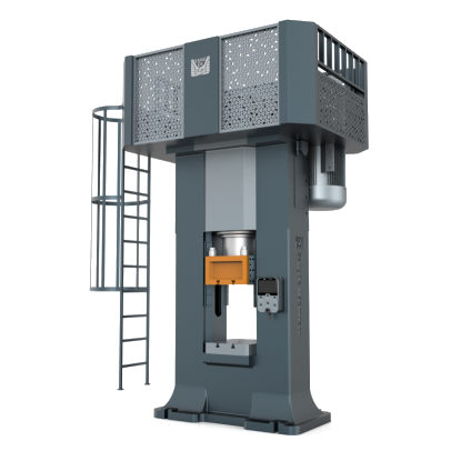 SD20E Electric Screw Press