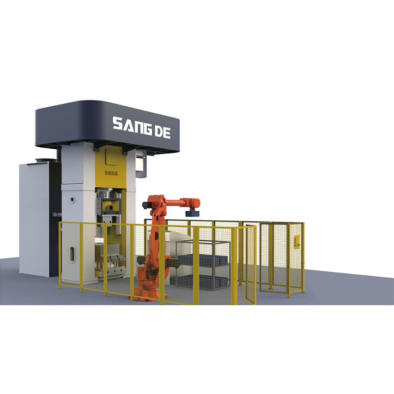 SZD automatic production line